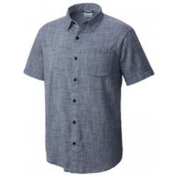 Рубашка Columbia Under Exposure YD Short Sleeve Men's Shirt
