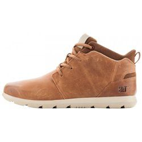 Ботинки CAT TRANSCEND Mens Boots