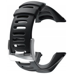 Ремешок Suunto AMBIT2 S GRAPHITE/ AMBIT3 RUN BLACK ELASTOMER STRAP KIT
