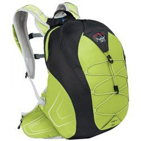 Рюкзак Osprey Rev 18 Flash Green