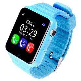 Часы SmartYou W7 Blue