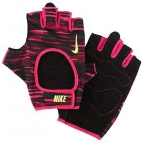 Перчатки для тренинга Nike WOMENS FIT TRAINING GLOVES M