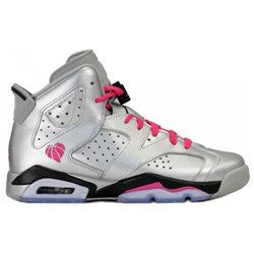 Кроссовки для баскетбола AIR JORDAN 6 RETRO GG