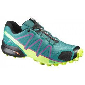 Кроссовки для бега Salomon S SPEEDCROSS 4 W