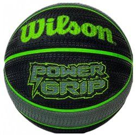 Мяч баскетбольный Wilson POWER GRIP BSKT SZ7 SS16