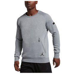Толстовка NIKE ICON FLEECE CREW