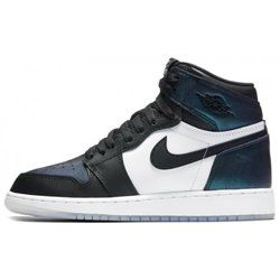 Кроссовки для баскетбола Nike AIR JORDAN 1 RETRO HI OG AS BG