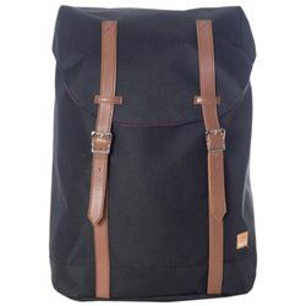 Рюкзак SPIRAL HAMPTON CLASSIC BLACK